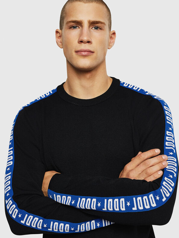 K-TRACKY-B,  - Pull Maille