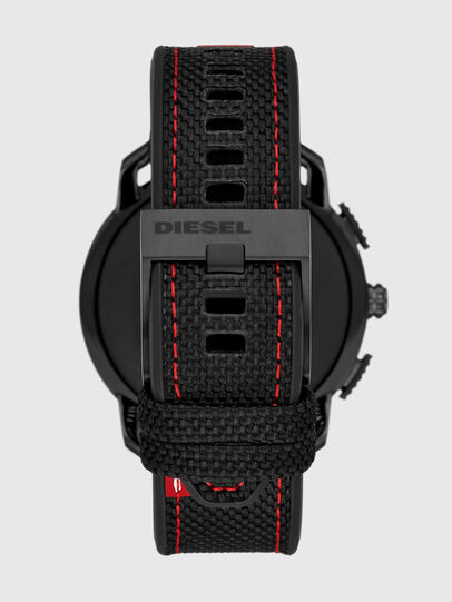 Diesel - DT2022, Noir - Smartwatches - Image 3