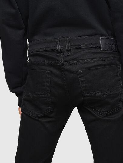Diesel - Zatiny 0688H, Noir/Gris foncé - Jeans - Image 4