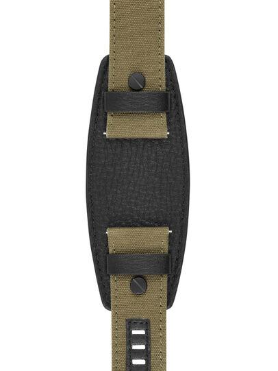 Diesel - DT0008, Vert - Smartwatches - Image 1