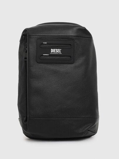 Diesel - D-SUBTORYAL MONO II, Noir - Sacs à dos - Image 1