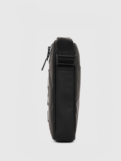 Diesel - F-BOLD SMALL CROSS, Noir - Sacs en bandoulière - Image 3
