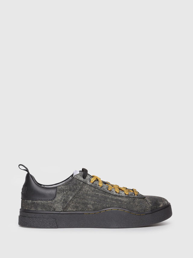 Diesel - S-CLEVER LOW, Anthracite - Baskets - Image 1