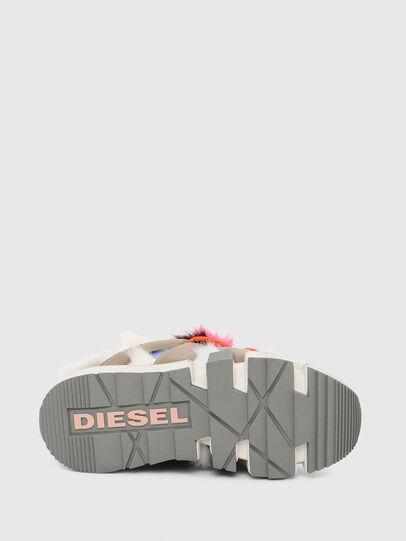 Diesel - S-PADOLA SP, Blanc - Baskets - Image 4
