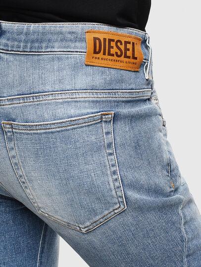 Diesel - Fayza 0099M,  - Jeans - Image 4