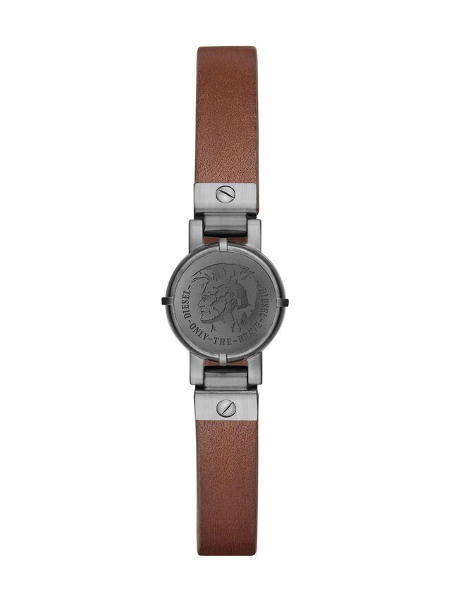 Diesel - DA1200, Marron - Bracelets - Image 2