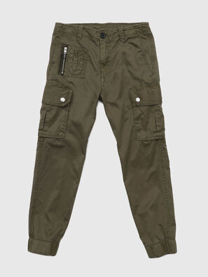 PHANTOSKY, Vert Militaire - Pantalons