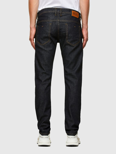 Diesel - Thommer 009HF, Bleu Foncé - Jeans - Image 2