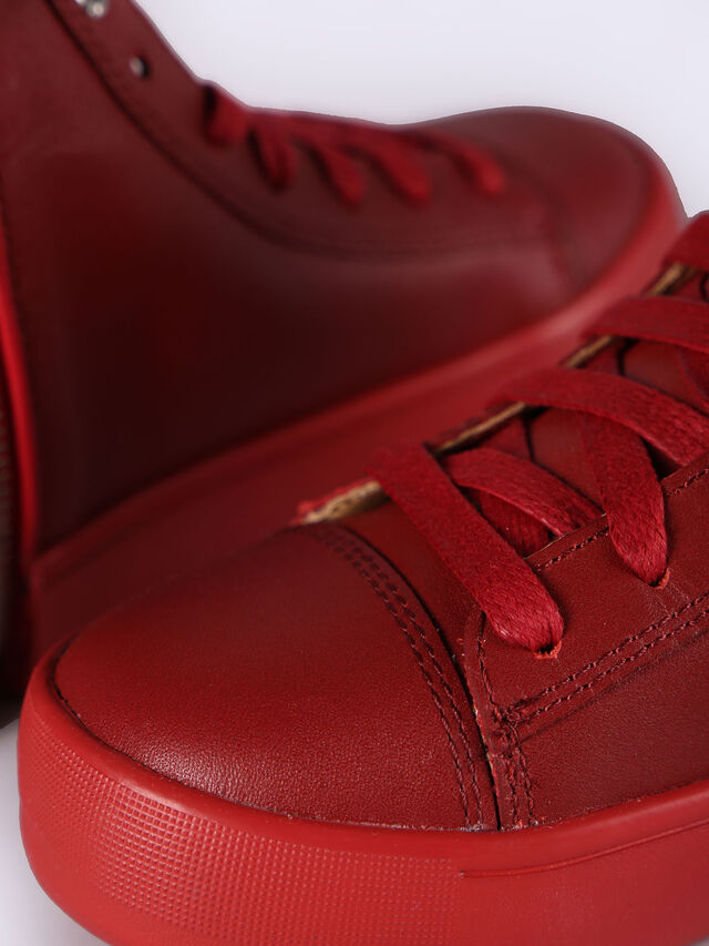 SN MID 24 NETISH CH, Rouge