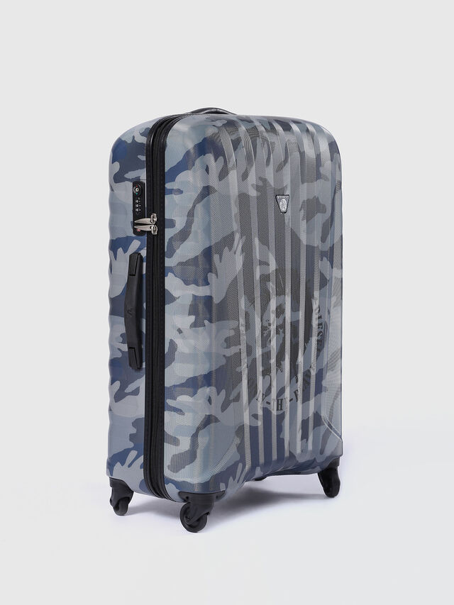Diesel - MOVE M, Bleu - Bagages - Image 2