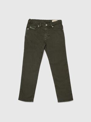 MHARKY-J JOGGJEANS, Vert Militaire - Jeans