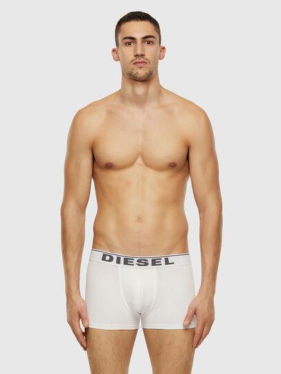 Diesel - UMBX-DAMIEN, Blanc - Boxeurs courts - Image 1