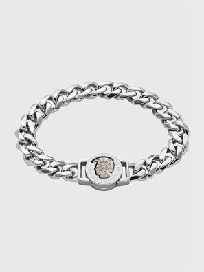 DX1200, Gris argenté - Bracelets