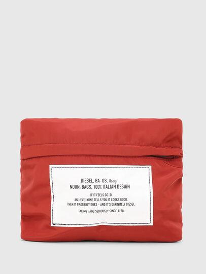Diesel - BAPAK, Rouge - Sacs ceinture - Image 6