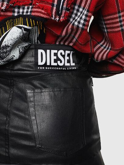 Diesel - L-BRYA, Noir - Jupes - Image 3