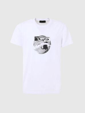 T-INO, Blanc - T-Shirts