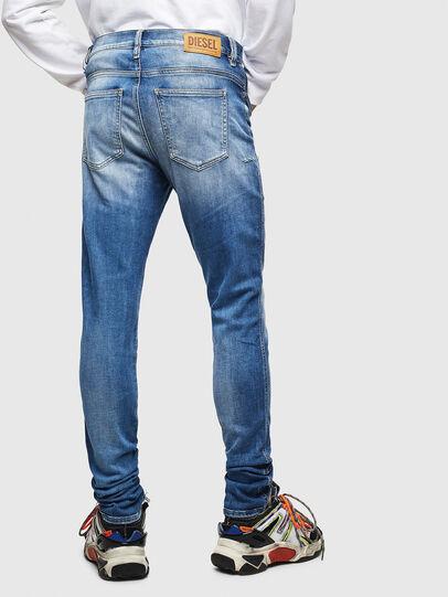 Diesel - D-Istort 009CJ, Bleu moyen - Jeans - Image 2