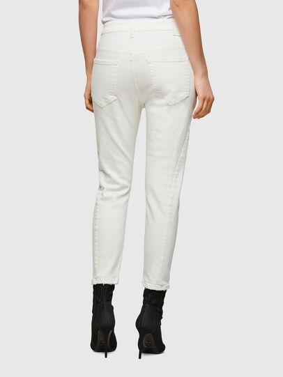 Diesel - Fayza 009NR, Blanc - Jeans - Image 2