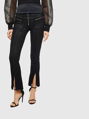 TYPE-1001, Noir - Jeans