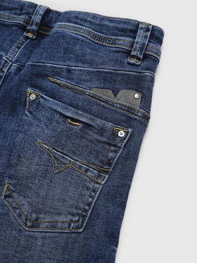 Diesel - DARRON-R-J SH-N, Bleu moyen - Shorts - Image 3