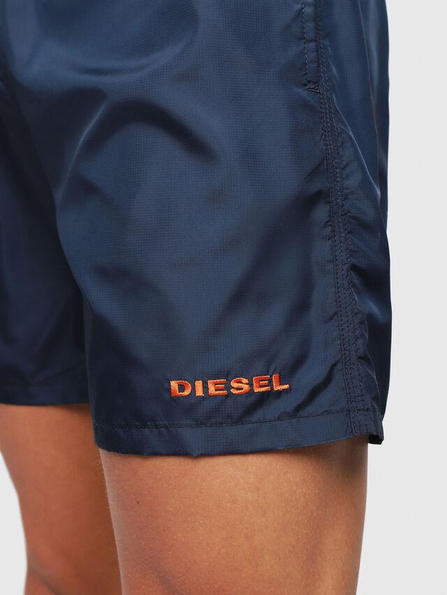 Diesel - BMBX-WAVE 2.017, Bleu Marine - Boxers de bain - Image 4
