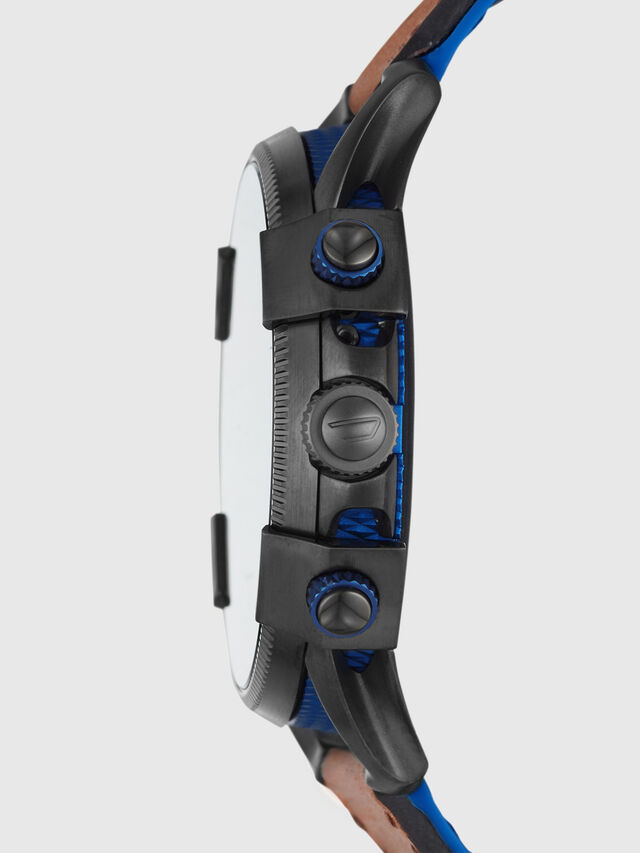 Diesel - DT2009, Marron - Smartwatches - Image 3