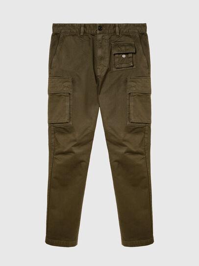 Diesel - P-COR, Vert Militaire - Pantalons - Image 4