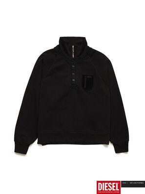 GR02-T302, Noir - Pull Cotton