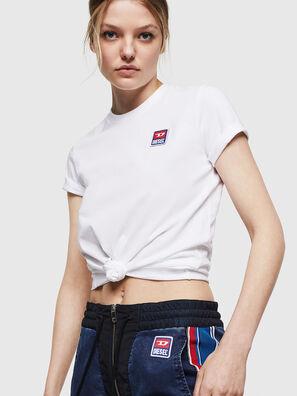 T-SILY-ZE, Blanc - T-Shirts