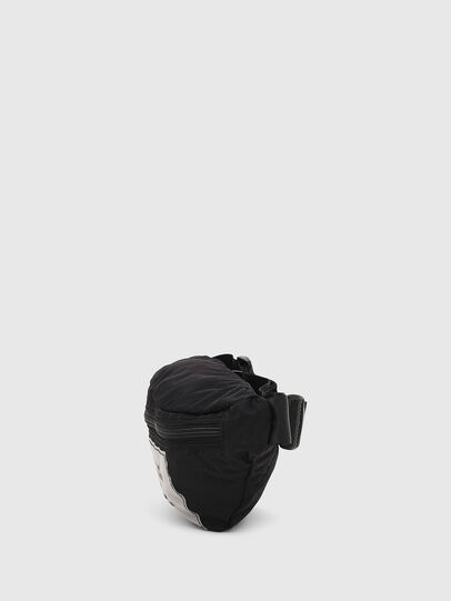 Diesel - BELTPAK, Noir - Sacs ceinture - Image 3