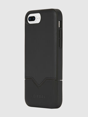CREDIT CARD IPHONE 8 PLUS/7 PLUS/6S PLUS/6 PLUS CASE, Noir - Coques