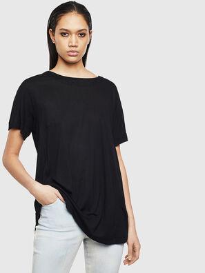 T-TOKY-S2, Noir - T-Shirts