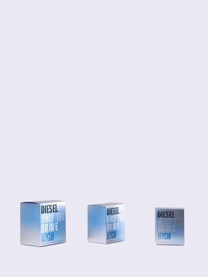 Diesel - ONLY THE BRAVE HIGH  50ML, Générique - Only The Brave - Image 2