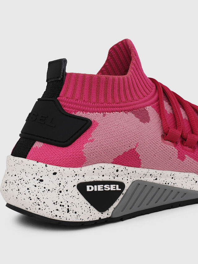 Diesel - S-KB SL W, Rose - Baskets - Image 4