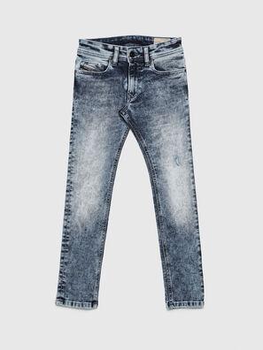 SLEENKER-J-N, Bleu Clair - Jeans