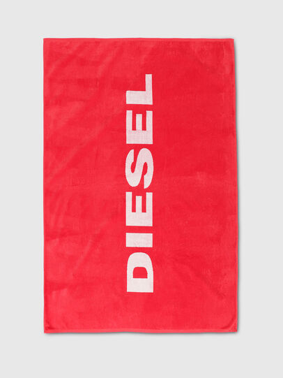 Diesel - HIBO, Rouge Flamme - Beachwear - Image 1