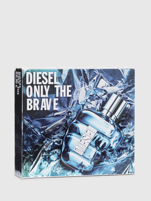Diesel - ONLY THE BRAVE 35ML GIFT SET, Générique - Only The Brave - Image 2