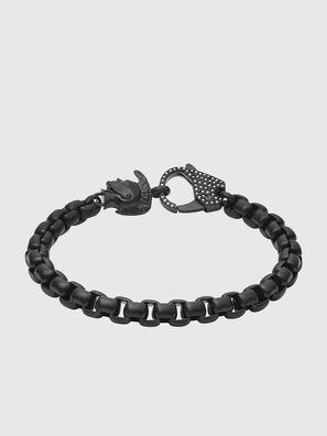 DX1159, Noir - Bracelets