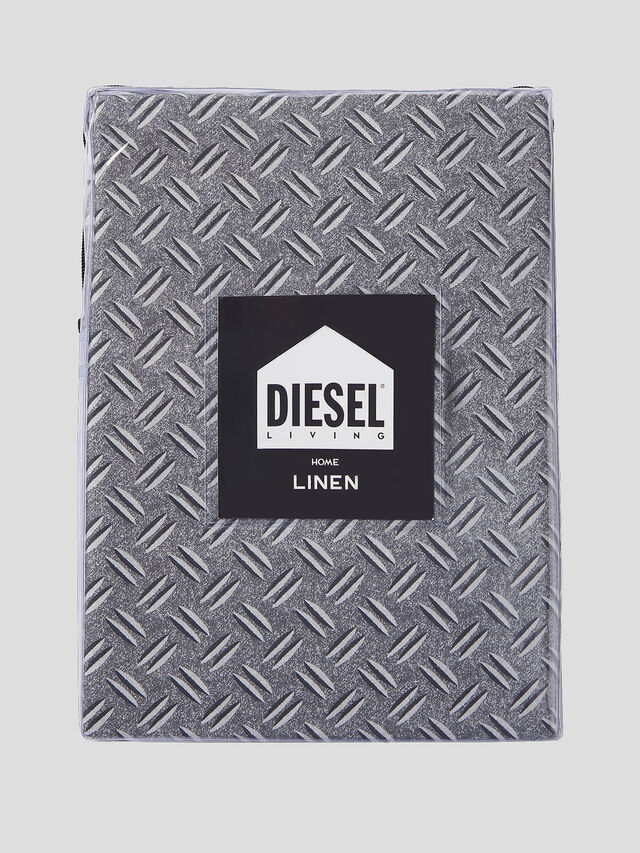 Diesel - 72129 STAGE DIVING, Gris - Housses De Couette - Image 2