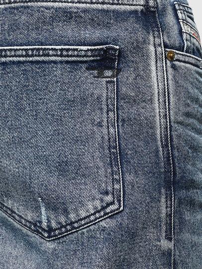 Diesel - D-Macs 0097G, Bleu moyen - Jeans - Image 3