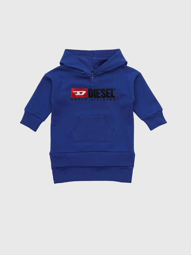 DILSECB, Bleu - Robes