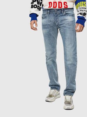 Safado CN026, Bleu Clair - Jeans