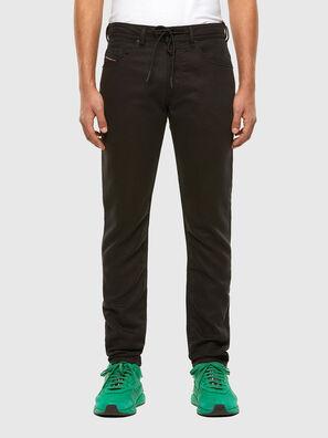 Thommer JoggJeans 069NC, Noir/Gris foncé - Jeans