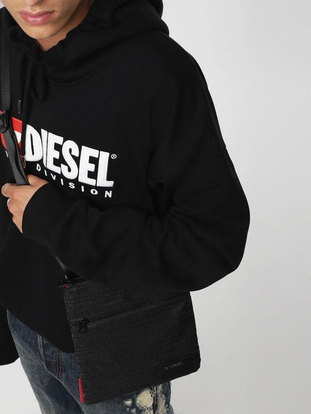 Diesel - F-DISCOVER CROSS, Noir - Sacs en bandoulière - Image 4