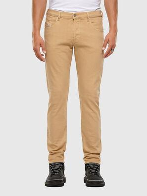 D-Yennox 009HA, Marron Clair - Jeans