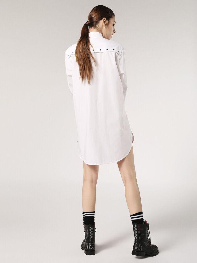 D-BLEA-A, Blanc
