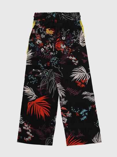 Diesel - PLILLY, Noir - Pantalons - Image 2