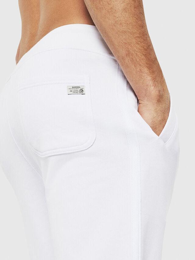 Diesel - UMLB-PETER, Blanc - Pantalons - Image 4