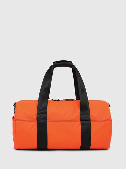 Diesel - F-BOLD DUFFLE, Orange - Sacs de voyage - Image 2