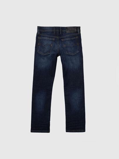 Diesel - WAYKEE-J-N, Bleu Foncé - Jeans - Image 2